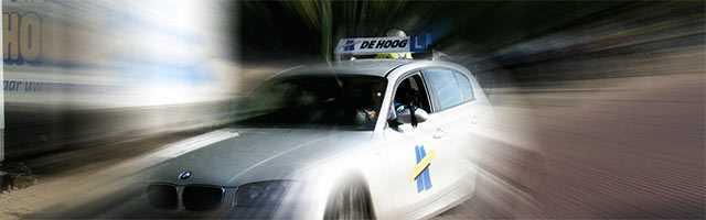 Snel je rijbewijs halen? bij Verkeersschool De Hoog
