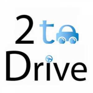 2toDrive / vanaf 16 jaar