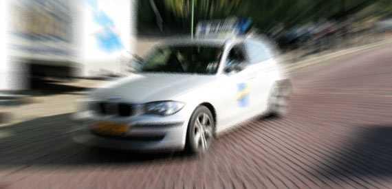 Rijbewijs Auto 10-daagse cursus